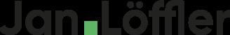 Jan Löffler Logo